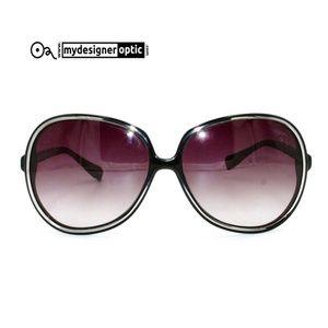 Oliver Peoples Sunglasses Sofiane 62-15-130 BK Twe